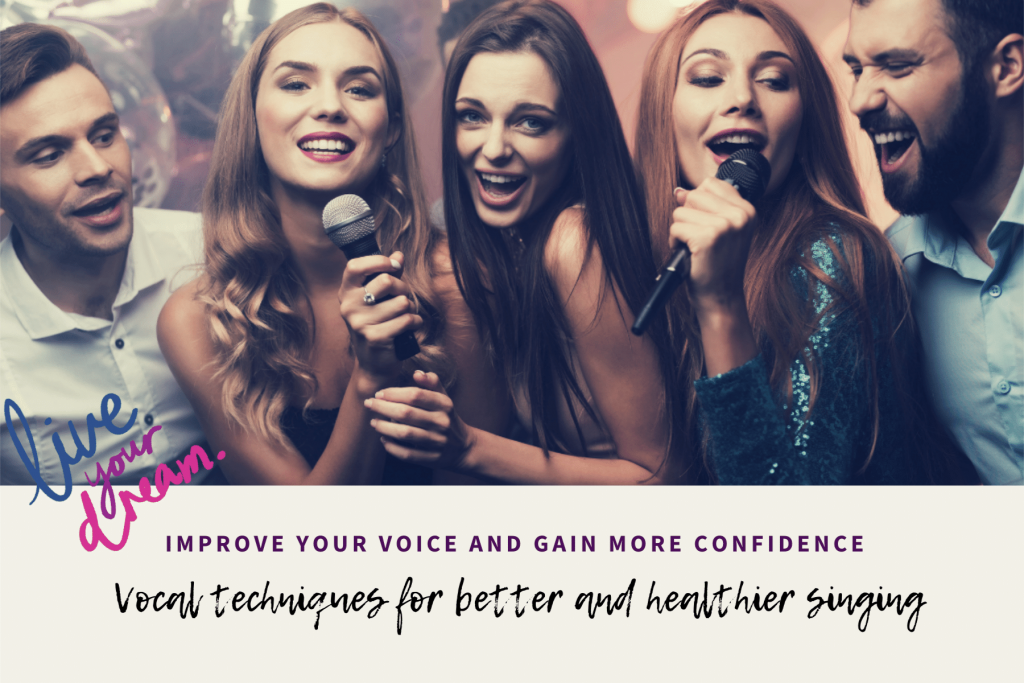Prices for vocal lessons with Delia Ivan vocal coach